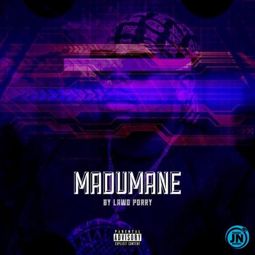 Madumane EP